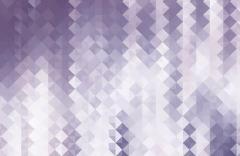 Фиолетовый градиент образец 17705 Geometry