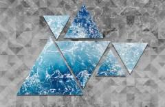 Море образец 17689 Geometry