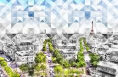 Paris образец 17672 Geometry