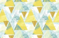 Тропики треугольники образец 17704 Geometry