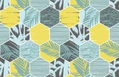 Тропики многоугольники образец 17703 Geometry