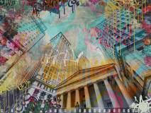 PREW_city and graffity 1 Grunge