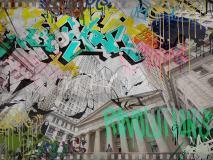 PREW_city and graffity 2 Grunge