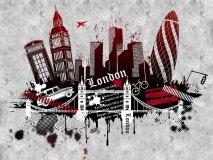 18444_18445_London (red version) Urban