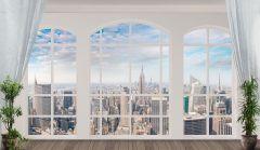 18496_18497_Панорамное арочное окно Нью-Йорк Urban