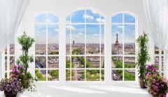 18498_18499_Панорамное арочное окно Paris Urban