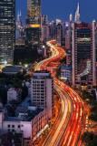 18500_18501_Shanghai city Urban
