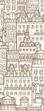 MRB-0079 Абстракция-Принты рулонные шторы