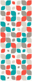 MRB-0096 Абстракция-Принты рулонные шторы