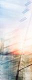 MRB-0106 Абстракция-Принты рулонные шторы