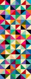 MRB-0115 Абстракция-Принты рулонные шторы