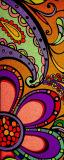MRB-0117 Абстракция-Принты рулонные шторы