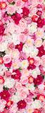 MRB-0203 Цветы рулонные шторы