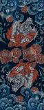 MRB-0302 Японские мотивы рулонные шторы