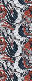 MRB-0304 Японские мотивы рулонные шторы