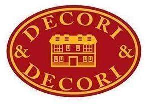 логотип Decori&Decori