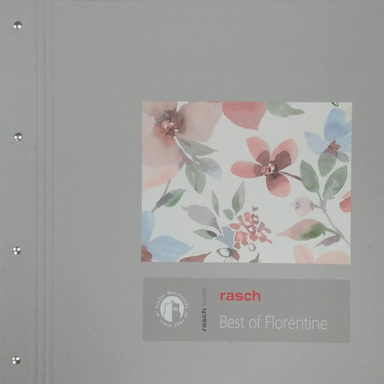 обложка Best of Florentine Rasch