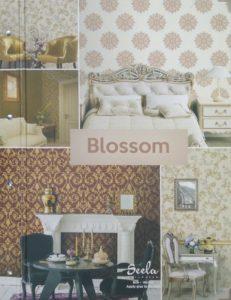 обложка Blossom Yasham