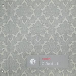 обложка Chatelaine III Rasch