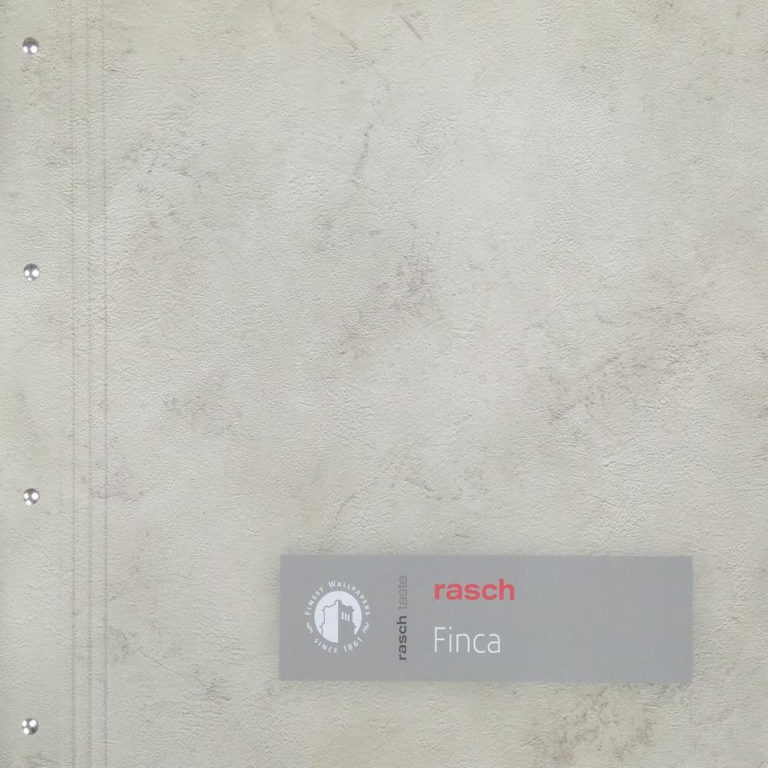 обложка Finca Rasch
