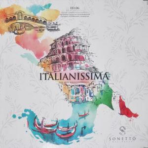 обложка Italianissima