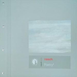 обложка Poetry db Rasch