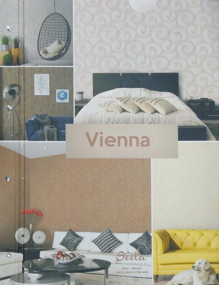обложка Vienna Yasham