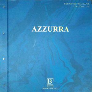 Обложка Azzurra Bernardo Bartalucci