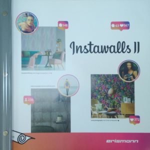 Обложка Instawalls2 Erismann