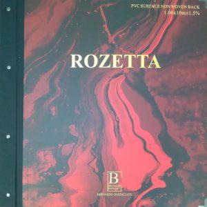 Обложка Rozetta Bernardo Bartalucci
