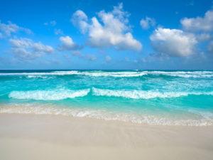Моря и пляжи