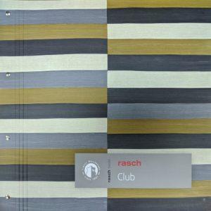 Обложка Club Rasch