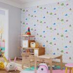 35015-1 интерьер Happy Child SOLO Yien