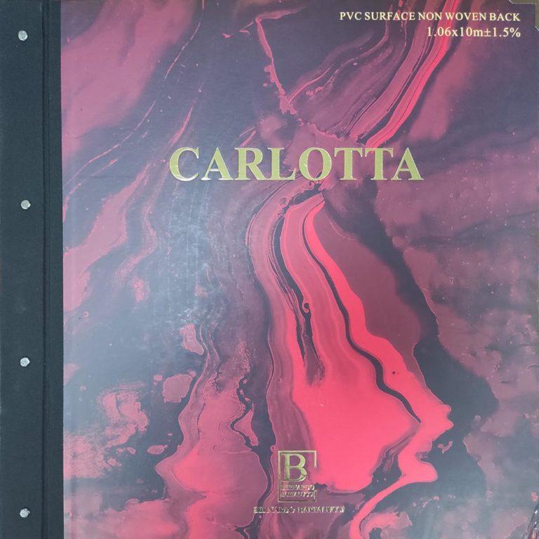Обложка Carlotta Bernardo Bartalucci