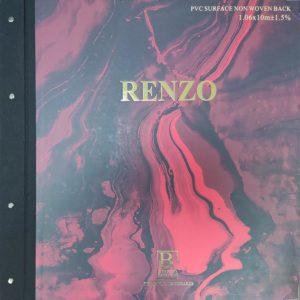 Обложка Renzo Bernardo Bartalucci