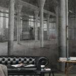 429725 интерьер Factory IV Rasch