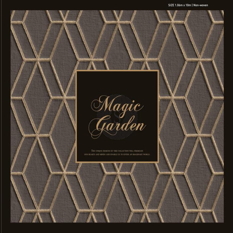 Обложка Magic Garden SOLO Did