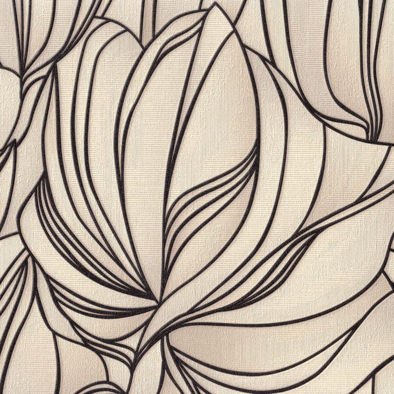 7119-17 Tulipe EuroDecor