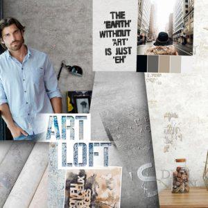 Обложка ArtLoft Victoria Stenova