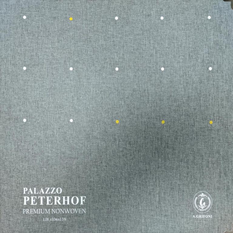 Обложка Palazzo Peterhof Andrea Grifoni