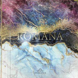 Обложка Romana Fipar