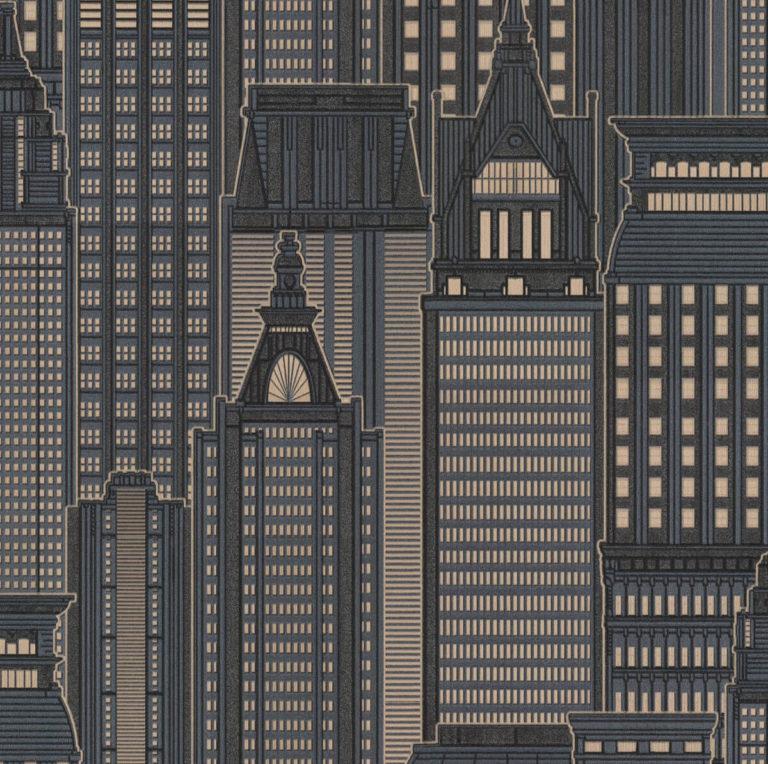 7117-22 Skyline EuroDecor