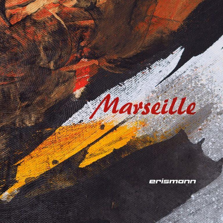 Обложка Marseille Erismann