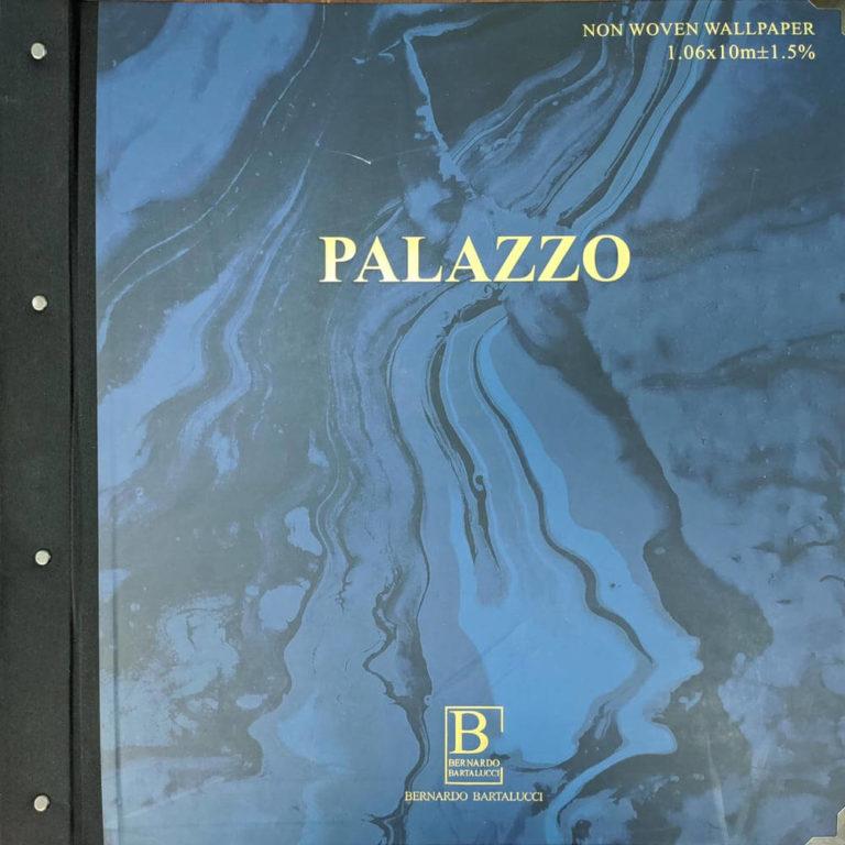 Обложка Palazzo Bernardo Bartalucci