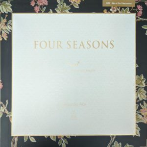 Обои в Брянске Обложка Four Seasons Alessandro Allori