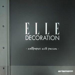 ELLE decoration Erismann