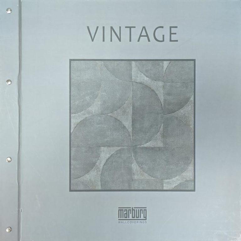 Marburg Vintage Deluxe